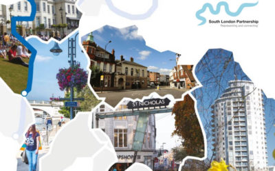 Press Release:  Innovative partnership launches 'Distinctly South London' Plan