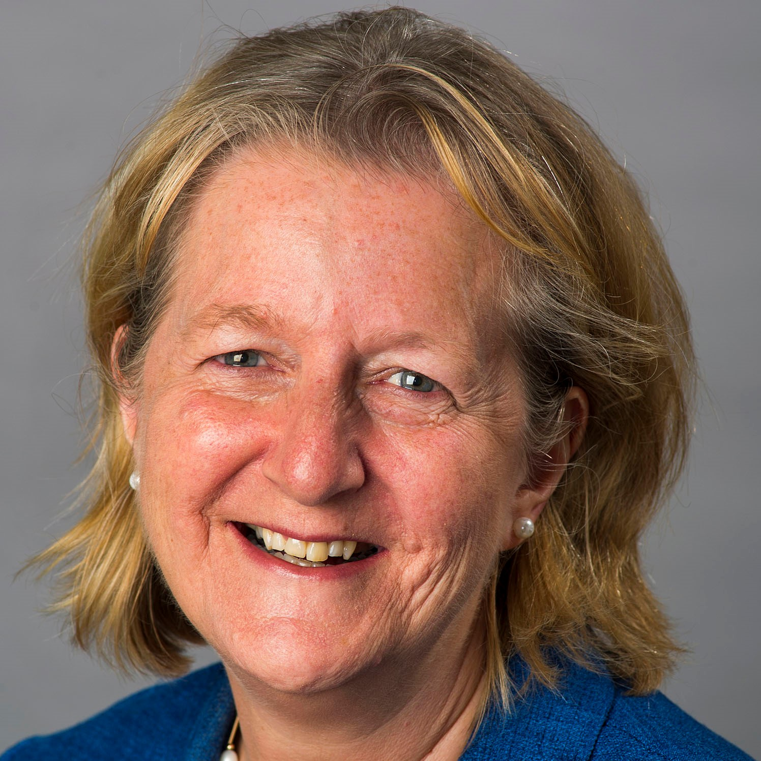 Cllr Ruth Dombey